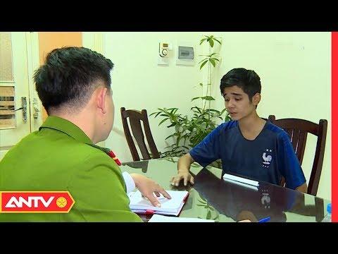 Tin nhanh 20h hôm nay   Tin tức Việt Nam 24h   Tin nóng an ninh mới nhất ngày 11/02/2019   ANTV