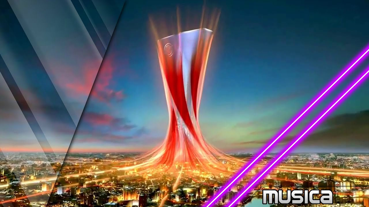 Europa League 2019 Detail: UEFA Europa League Tema Oficial