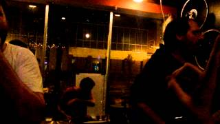 Iron Chic - Time Keeps On Slipping Into The (Cosmic) Future (live 2010-10-02 @ Professors Pub)