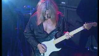Watch Axel Rudi Pell Edge Of The World video