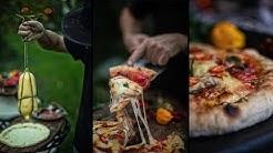 🔥WORLD'S HOTTEST PIZZA! 🌶️ - CAROLINA REAPER