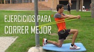 10 ejercicios para correr mejor
