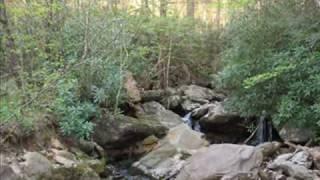 Gratitude (celebration in the Black Mountains)