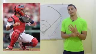Todo sobre el baseball ! REGLAS (parte 1)