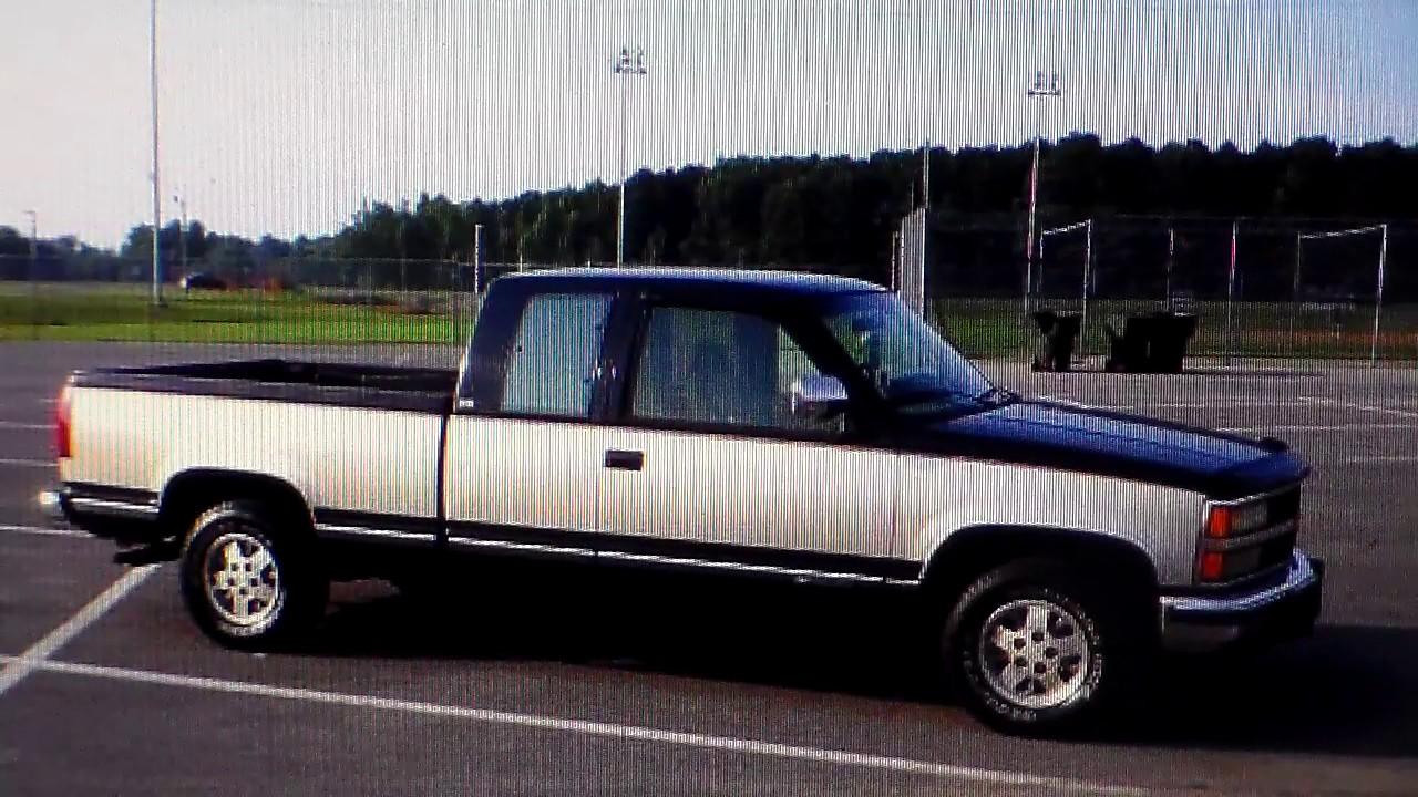 Let U0026 39 S Talk About  My Old 1993 Chevy Silverado