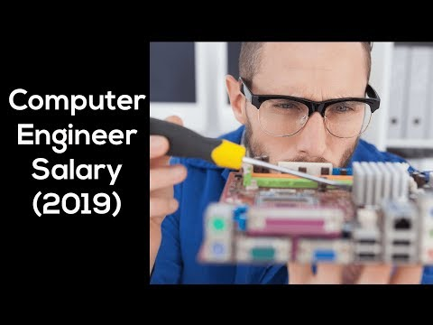 Computer Engineer Salary (2019) - Top 5 Places