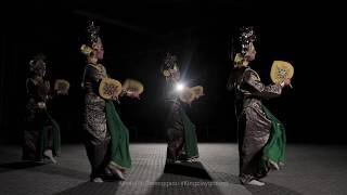 Lagu Gamelan Terengganu, Timang Burung oleh  Wan Salmah Sulaiman.