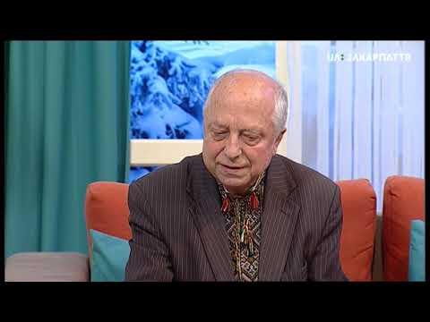 Іван Хланта про вшанування пам'ятні поетки Софії Малильо 11.12.2019