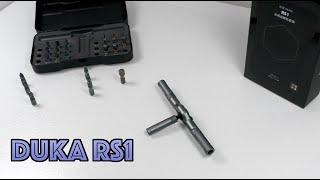 Набор ATuMan Duka RS1 24Pcs DIY Tool Kit от XIAOMI