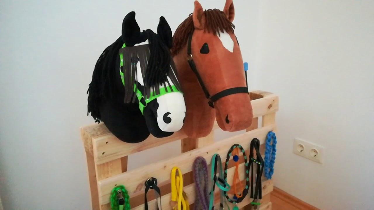 6 Ideen gegen Langeweile // Hobby Horse Edition