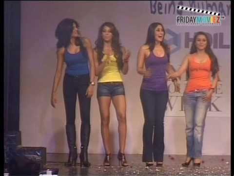 Salman Khan's Being Human Fashion Show!! HQ