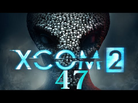 XCOM 2 [PL] #47 Ostatnia misja 1/4.