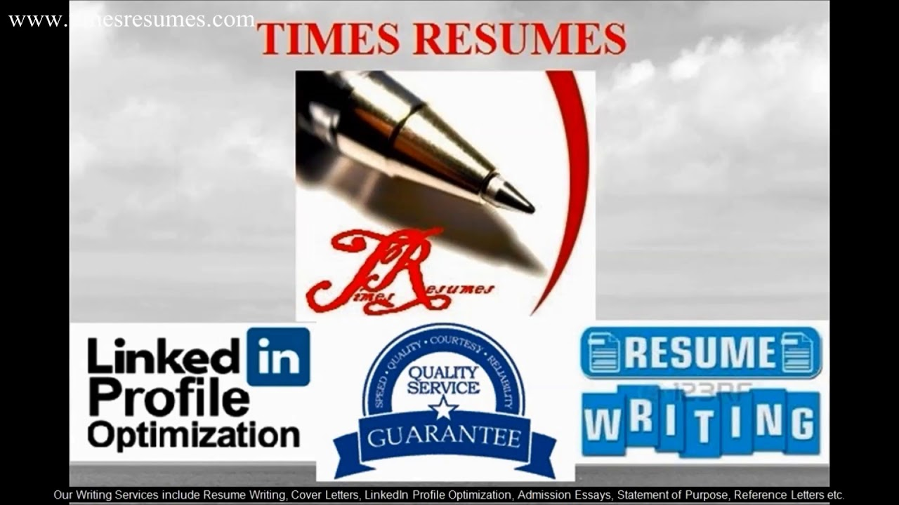 Resume Writing Experts India   Resume Writing Services
