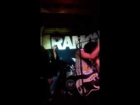 Pinhead- Maroons NYC
