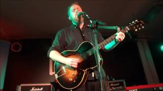 Gavin James - Have Yourself a Merry Little Christmas @ The Diana Awards - Gibson Brands Showroom