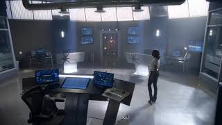The Flash: S04E01 - Barry Comes Out The Speedforce