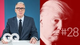 Would a Trump Win or a Foreign Invasion Be Worse? | The Closer with Keith Olbermann | GQ