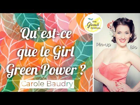 Pin-up Bio - De la Beauté Bienveillante au Green Girl Power