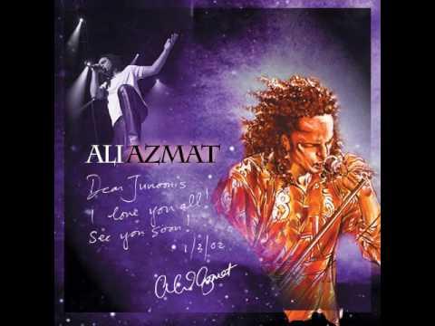 ALI AZMAT-Shukriya [HQ]