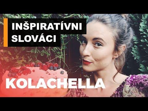 Inšpiratívna Slovenka, ktorú musíš spoznať - Kolachella