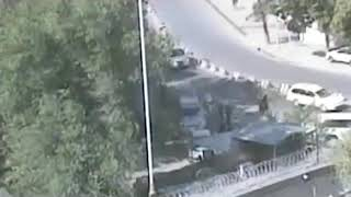 Kumpulan Video BOM Bunuh Diri Yang Terekam CCTV