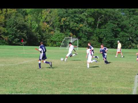 Photos -- ATSC Attack Red, September 27, 2009 Game