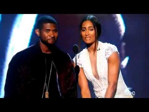 2016 ESPYs | Aaron Rogers Wins Play Of The Year Award