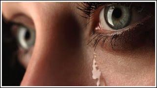 دموعنا تحت المجهر حسب الحالة المزاجية