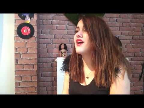 Soprano Mélancolie cover Marina D'amico