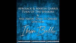 Ayse Hatun Önal - Güm Güm ft. Onurr (İhsan Bollu Remix) 2015