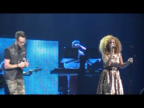 Group 1 Crew featuring Chris August: He Said live from Philadelphia, PA December 8, 2012
