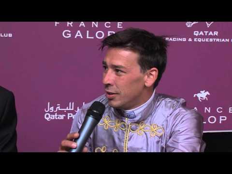 Conférence de Presse de la QATAR ARABIAN WORLD CUP SPONSORISEE PAR QATAR PETROLEUM
