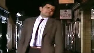 Christmas Tree | Mr. Bean Official