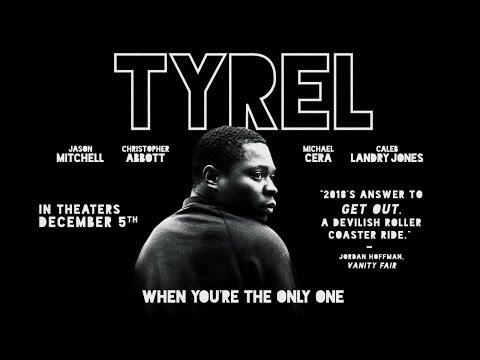 Random Movie Pick - Tyrel - Official Trailer with Jason Mitchell, Christopher Abbott, Michael Cera, & Caleb Landry Jones YouTube Trailer