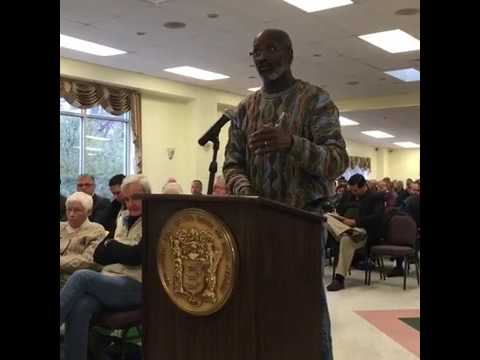 the latest 5d706 67fff Pinelands Commission South Jersey Gas Meeting 1-24-17 Robert Jackson