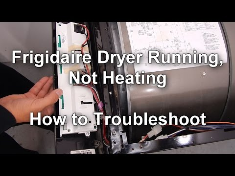 how-to-troubleshoot-a-frigidaire-dryer-that-runs,-but-no-heat
