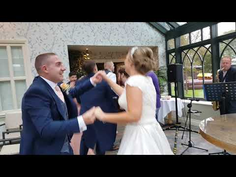 WEDDING PARTY HIT - ONE STEP BEYOND: A SAX FAVOURITE!