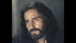TESTIMONIANZA DA BRIVIDO di Jim Caviezel - Attore di Gesù