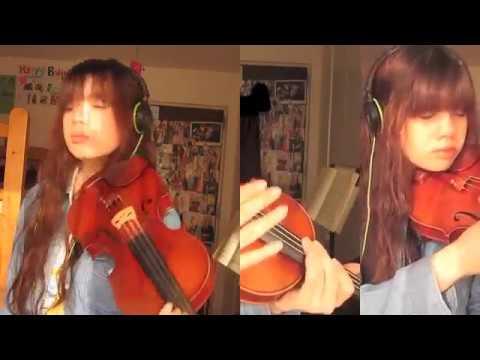 SEVEN NATION ARMY violin