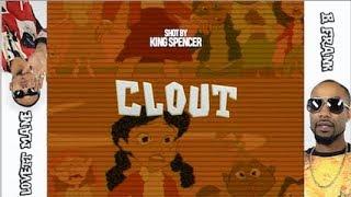 Clout | Lovett x B.Frank (Shot by King Spencer)