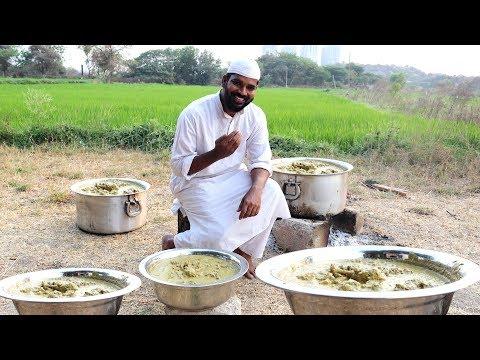 Hyderabadi Green Chicken || Tasty Green Chicken || Nawabs kitchen