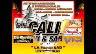 La Felicidad - Linton Abreu - DJ Marlong Son y Sabor 2012