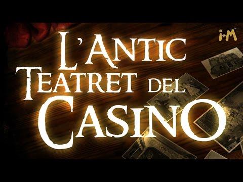 Documental - L'Antic Teatret del Casino -