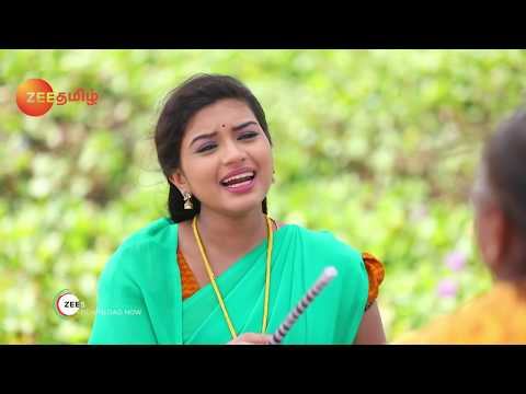 Sembaruthi | Best Scene | Episode - 340 | Zee Tamil Serial