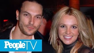 Britney Spears 'Loves Her Boys' And Is 'Always Terrified She'll Lose Custody' | PeopleTV