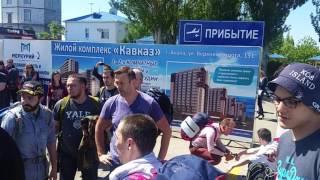 Нападение на Навального в аэропорту Анапы