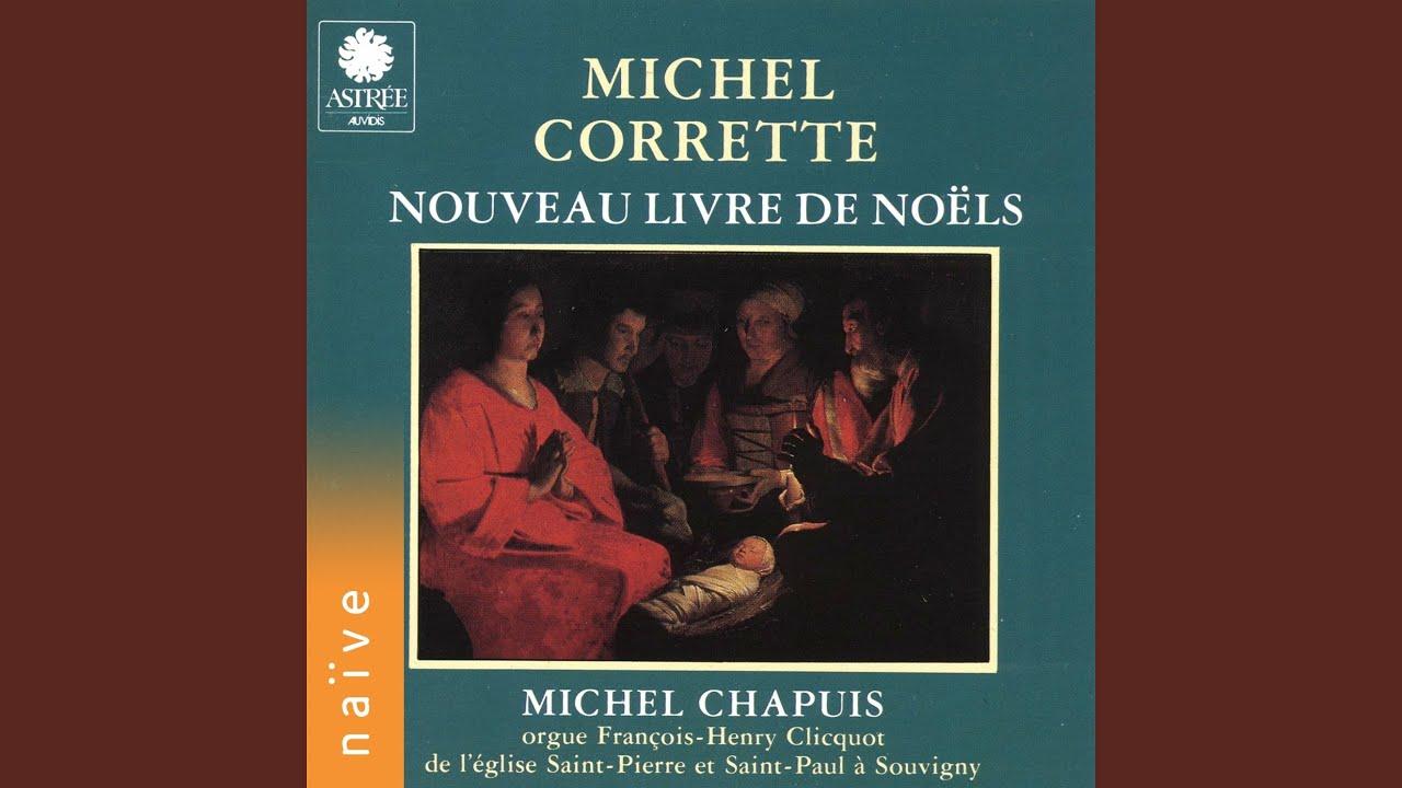 Download Nouveau livre de Noëls: No. 5, Voicy le sjour solemnel