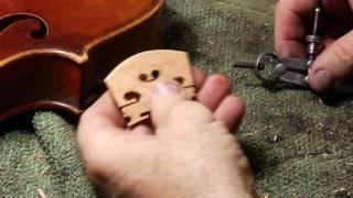 how-to-fit-a-violin-bridge