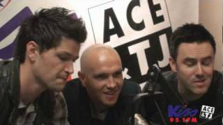 Kiss 95.1: The Script Interview!