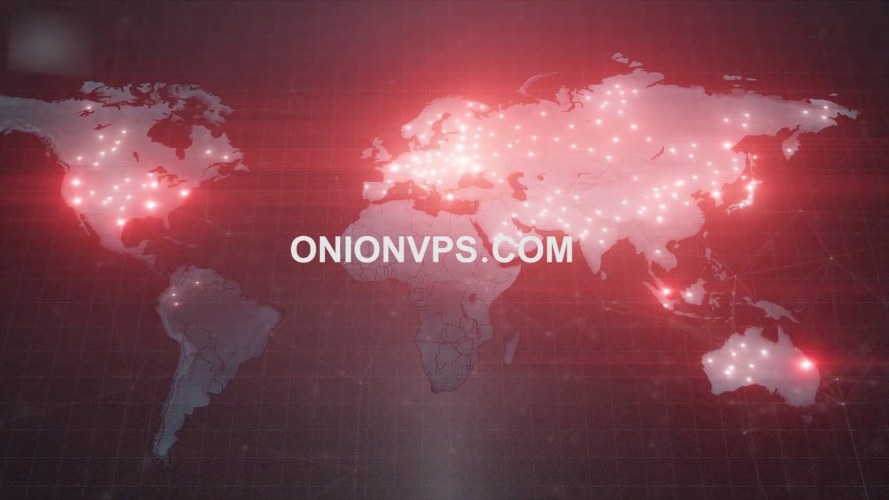 Hosting for Tor &  onion domains Servers that can't be suspended on DMCA